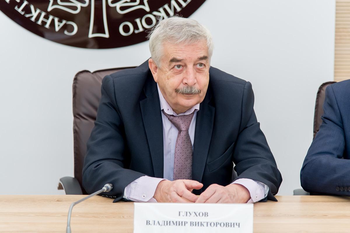 ЭКОПРОМ 2020. Приветствие организационного комитета