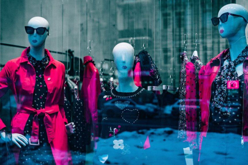 Одежда будущего: тренды и технологии — 2020